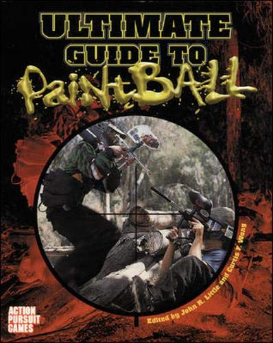 9780809225491: Ultimate Guide To Paintball