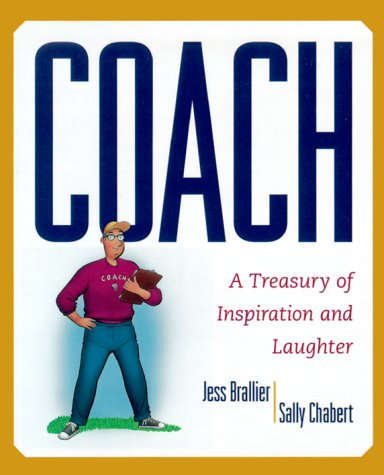 Coach: Brallier, Jess M.; Chabert, Sally