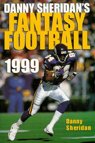 9780809225965: Fantasy Football (Danny Sheridan's Fantasy Football)