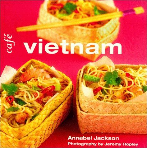 9780809226665: Cafe Vietnam (Conran Octopus