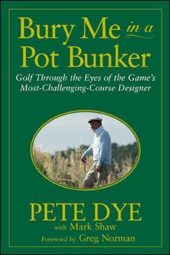 9780809226818: Bury Me in a Pot Bunker