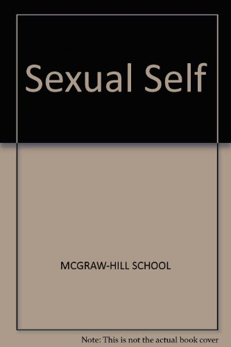 9780809227662: The Sexual Self