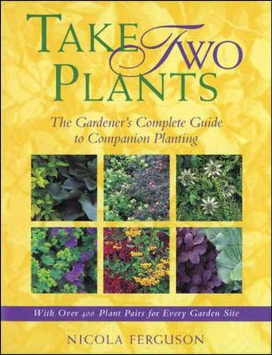 9780809227679: Take Two Plants