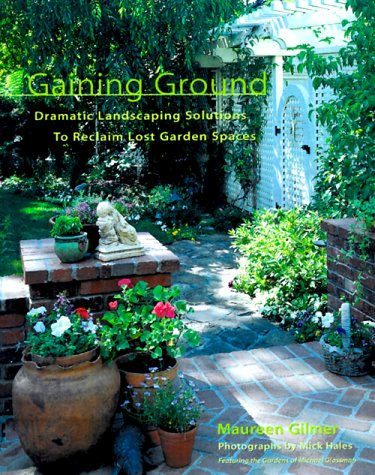 Gaining Ground: Dramatic Landscaping Solutions to Maximize Garden Spaces
