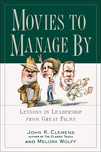 9780809227969: Movies to Manage By