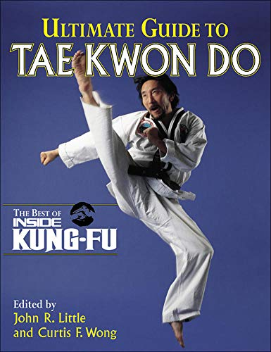 9780809228317: Ultimate Guide to Tae Kwon Do
