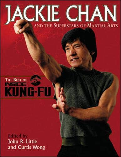 9780809228379: Jackie Chan (Best of Inside Kung Fu)