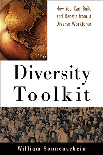 9780809228423: The Diversity Toolkit : How You Can Build and Benefit from a Diverse Workforce