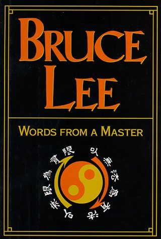 9780809228560: Bruce Lee: Words from a Master