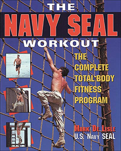 9780809229024: The Navy Seal Workout: The Compete Total-Body Fitness Program