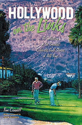 9780809229451: Hollywood on the Links: A Collection of the Greatest Golf Stories of All Time