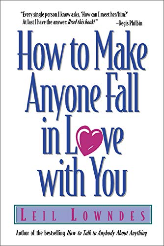 9780809229895: How to Make Anyone Fall in Love with You