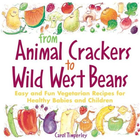 9780809230228: From Animal Crackers to Wild West Beans