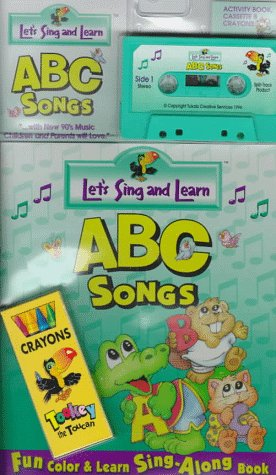 9780809230488: ABC Songs (Let's Sing and Learn)