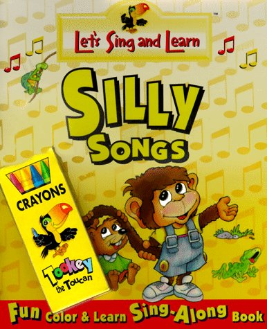 9780809230525: Silly Songs (Let's Sing and Learn)