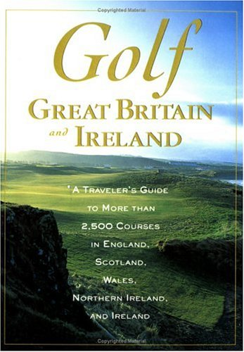 9780809231225: Golf Great Britain and Ireland
