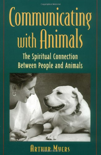 9780809231492: Communicating With Animals : The Spiritual Connection Between People and Animals