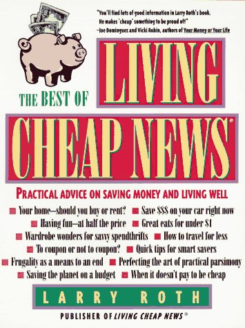 9780809231881: The Best of Living Cheap News®: Practical Advice on Saving Money and Living Well