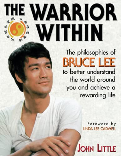 9780809231942: The Warrior Within : The Philosophies of Bruce Lee