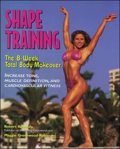9780809232512: Shape Training