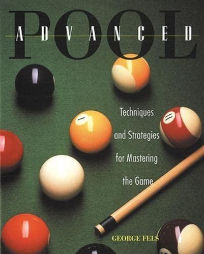 Advanced Pool: George Fels