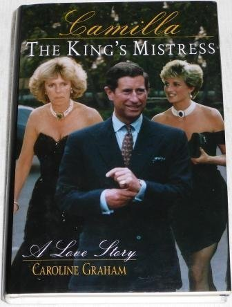 9780809234073: Camilla: The King's Mistress : A Love Story