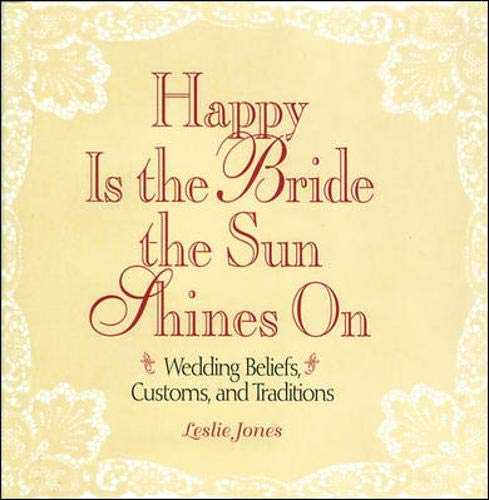 9780809234325: Happy is the Bride the Sun Shines On