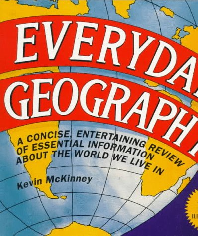 9780809235506: Everyday Geography