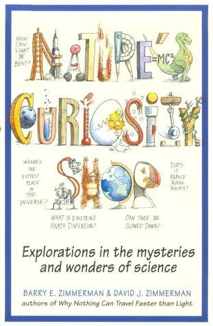 9780809236565: Nature's Curiosity Shop