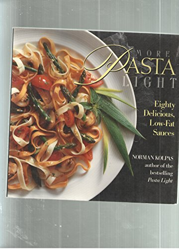 MORE LIGHT PASTA