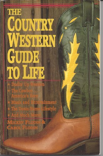 9780809237760: The Country Western Guide to Life