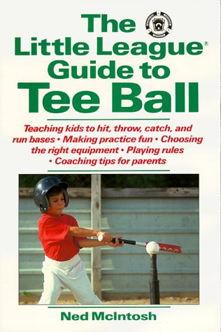 9780809237913: The Little League Guide to Tee Ball