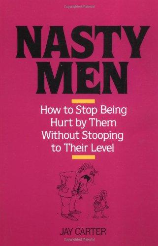 Nasty Men: Carter, Jay