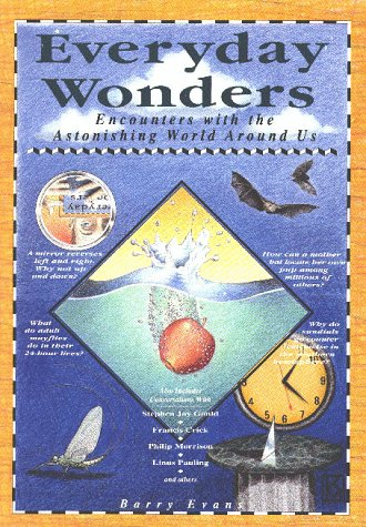 9780809237982: Everyday Wonders: Encounters With the Astonishing World Around Us