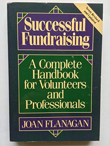 9780809238125: Successful Fundraising: A Complete Handbook for Volunteers and Professionals