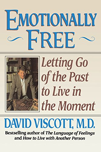 9780809238170: Emotionally Free: Letting Go of the Past to Live in the Moment