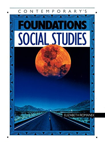 Foundations Social Studies