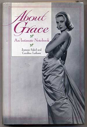 9780809238934: About Grace: An Intimate Notebook