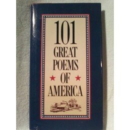 9780809239276: 101 Great Poems of America
