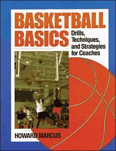 9780809239580: Basketball Basics