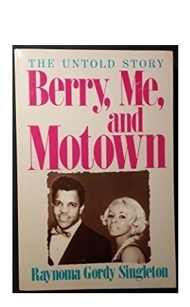9780809239672: Berry, Me and Motown: The Untold Story