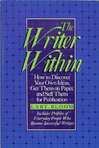 9780809240579: The Writer Within