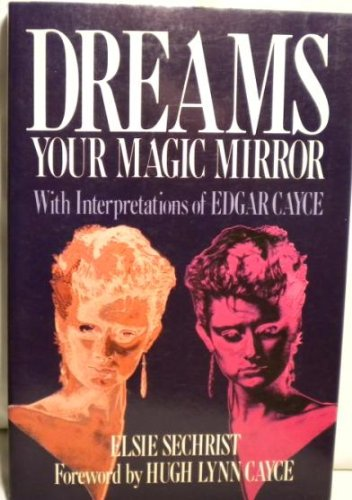 9780809241293: Dreams: Your Magic Mirror