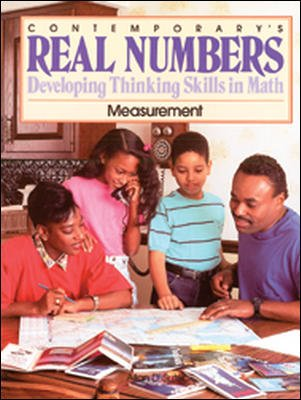 9780809242085: Real Numbers: Measurement