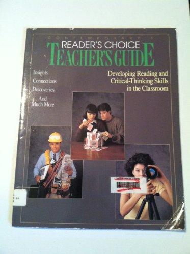 9780809242474: Readers Choice