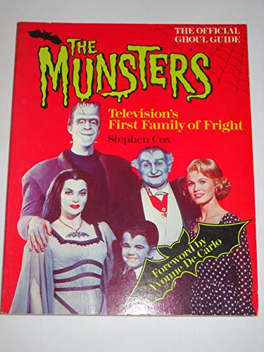 The Munsters: Television's First Family of Fright (9780809242917) by Stephen Cox