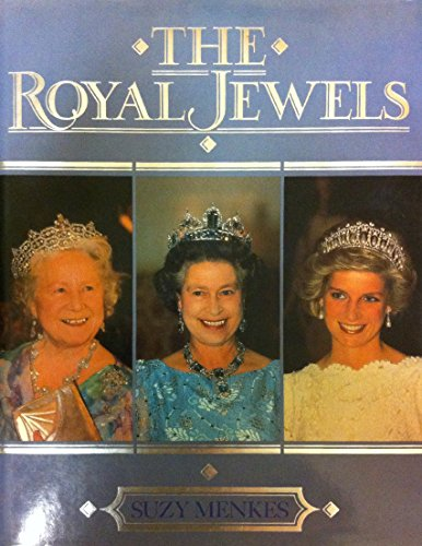 The Royal Jewels Menkes, Suzy