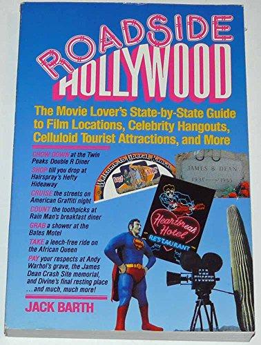 9780809243266: Roadside Hollywood