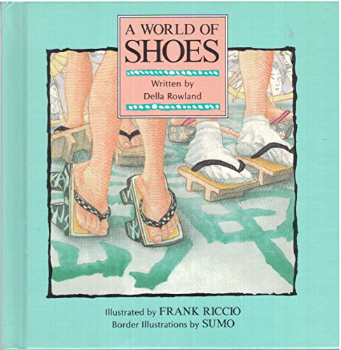 9780809243488: A World of Shoes