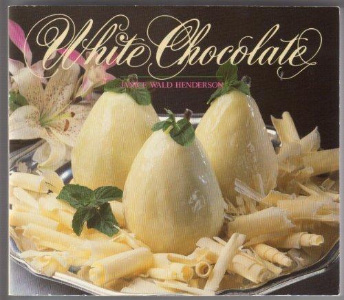 9780809243631: White Chocolate